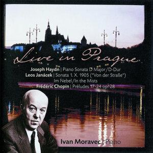 Ivan Moravec (莫拉維茨) 歌手頭像