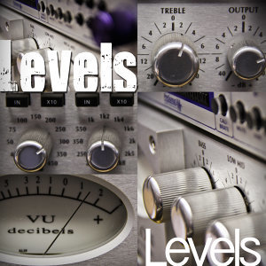 Levels 歌手頭像
