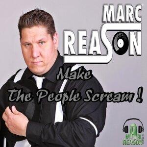 Marc Reason 歌手頭像