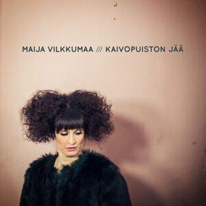 Maija Vilkkumaa 歌手頭像