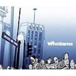Whitlams, The 歌手頭像