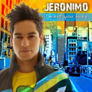 Jernomio 歌手頭像