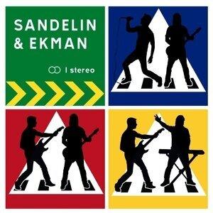 Sandelin & Ekman 歌手頭像