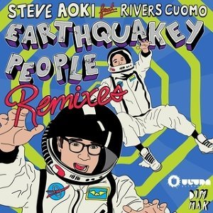 Steve Aoki feat. Rivers Cuomo 歌手頭像