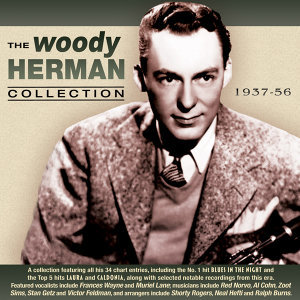 Woody Herman & His Orchestra