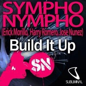 SYMPHO NYMPHO (Erick Morillo, Harry Romero, Jose Nunez) 歌手頭像