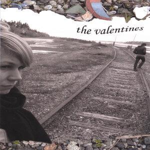 The Valentines 歌手頭像