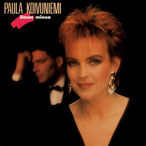 Paula Koivuniemi 歌手頭像