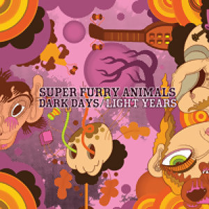 Super Furry Animals (超多毛動物合唱團) 歌手頭像