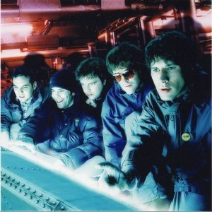 Super Furry Animals (超多毛動物合唱團) Artist photo