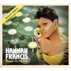 Hannah Francis 歌手頭像