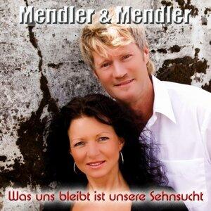 Mendler & Mendler 歌手頭像