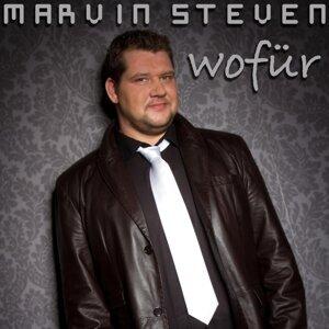 Marvin Steven