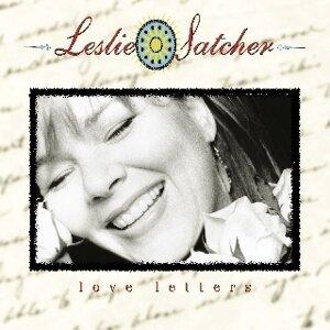Leslie Satcher 歌手頭像