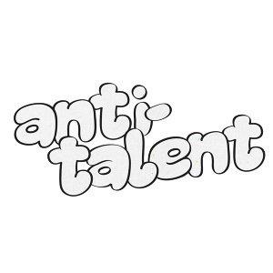 沒有才能 (anti-talent)