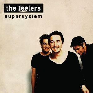 The feelers 歌手頭像