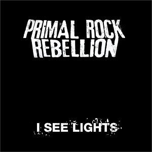 Primal Rock Rebellion 歌手頭像