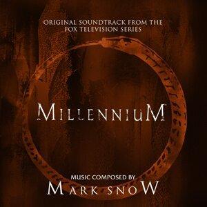 Mark Snow (馬克史諾) 歌手頭像