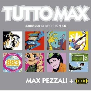 Max Pezzali /883 歌手頭像