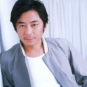Dave Wang (王傑)