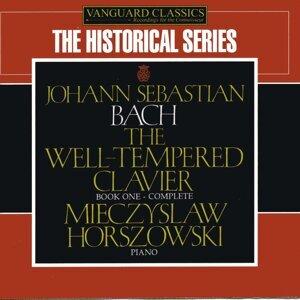 Mieczyslaw Horszowski 歌手頭像