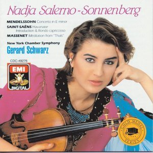 Nadja Salerno-Sonnenberg 歌手頭像
