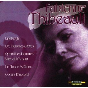 Fabienne Thibeault 歌手頭像