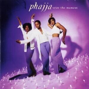 Phajja 歌手頭像