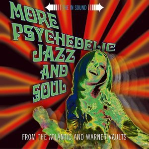 MORE PSYCHEDELIC JAZZ & SOUL 歌手頭像