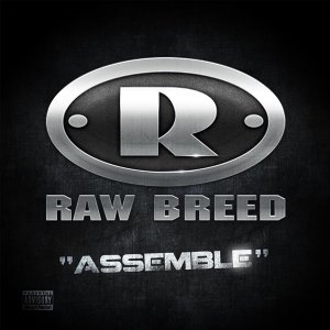 Raw Breed 歌手頭像