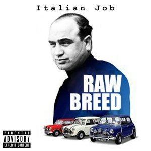 Raw Breed