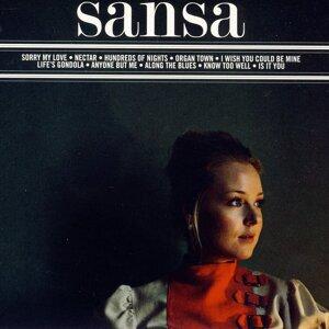 Sansa 歌手頭像