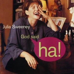 Julia Sweeney 歌手頭像