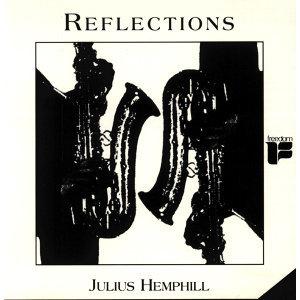 Julius Hemphill 歌手頭像