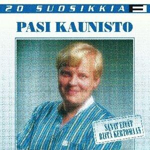 Pasi Kaunisto ja Parnun kaupunginorkesteri, kapellimestari Tapani Puranen 歌手頭像
