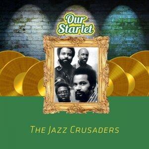 The Jazz Crusaders (爵士十字軍樂團) 歌手頭像