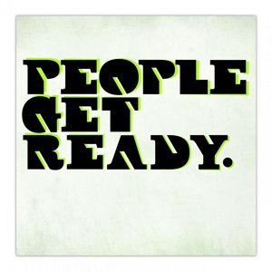 People Get Ready 歌手頭像