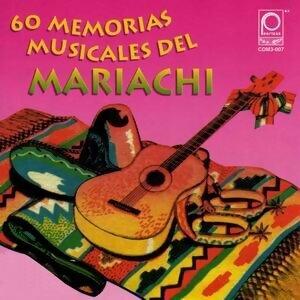 Memorias Musicales del Mariachi 歌手頭像