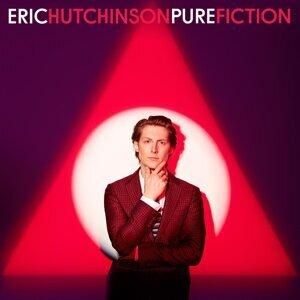 Eric Hutchinson (艾瑞克赫金森) 歌手頭像