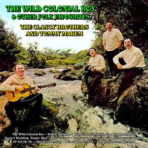 The Clancy Brothers And Tommy Makem