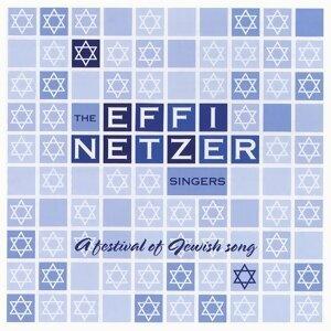 The Effi Netzer Singers 歌手頭像