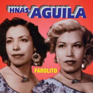 Hermanas Aguila 歌手頭像