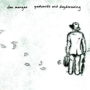 Dan Mangan (丹 曼根)