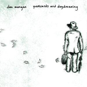 Dan Mangan (丹 曼根) 歌手頭像