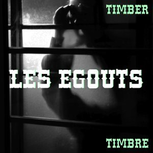 Timber Timbre (木質音 樂團)
