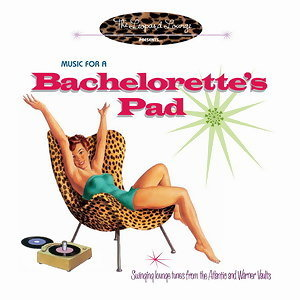 MUSIC FOR A BACHELORETTE'S PAD 歌手頭像