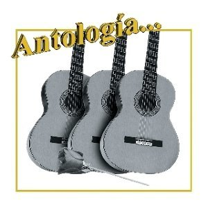 Antologia. . .Boleros アーティスト写真