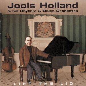 Jools Holland (裘斯‧荷蘭) 歌手頭像