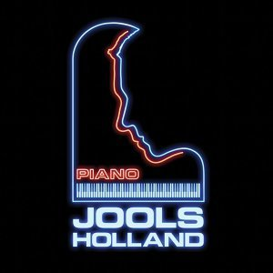 Jools Holland (裘斯‧荷蘭)