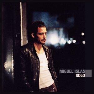 Miguel Islas 歌手頭像